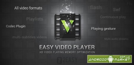 Easy Video Player � ����� ����� �����