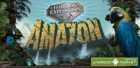 Amazon: Hidden Expedition full - хороший квест