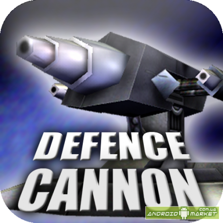 Defence Cannon Full