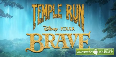 Temple Run: Brave full – раннер