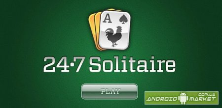 24/7 Solitaire � ������� ��������