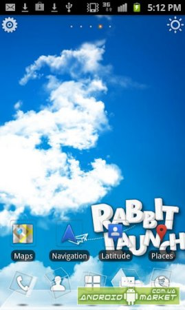 Rabbit Launcher 3D