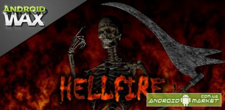 Hellfire Skeleton full