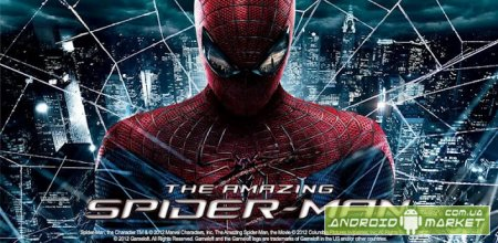 The Amazing Spider-Man � ����� �������-����