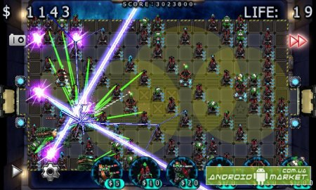 Star Wars Tower Defense