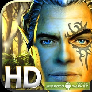 Aralon: Sword and Shadow HD - RPG с открытым миром