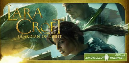 Lara Croft: Guardian of Light � ����� ����� �� ����