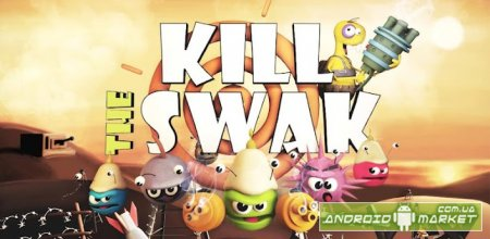 Kill The Swak Lite