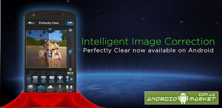 Perfectly Clear for Android