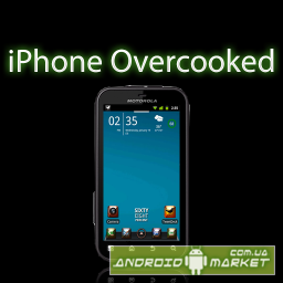 iPhone Overcooked ADW Theme