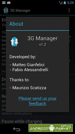 3G Manager