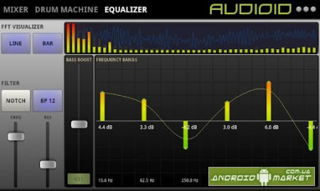 AUDIOID Full