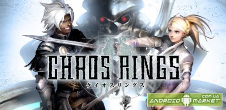 Chaos Rings - ��� � iPhone
