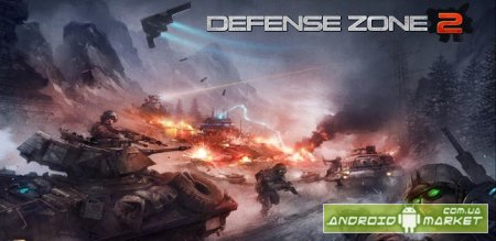 Defense zone 2 HD Full
