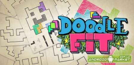 Doodle Fit 2: Around the World Crack - ���������� �����������