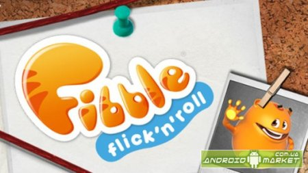 Fibble - Flick 'n' Roll