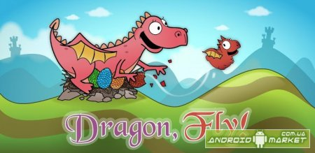 Dragon, Fly! Full
