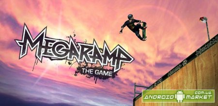 Megaramp: The Game