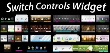 Switch Controls Full