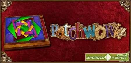 Patchworkz Full
