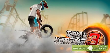 Trial Xtreme 3 Full Unlocked