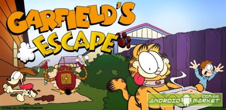 Garfield's Escape