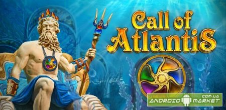 Call of Atlantis Full