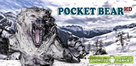 Pocket Bear HD