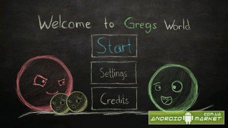 Gregs World
