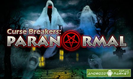 Curse Breakers:Paranormal