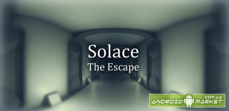 Solace the escape