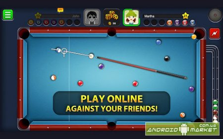 Pool by Miniclip