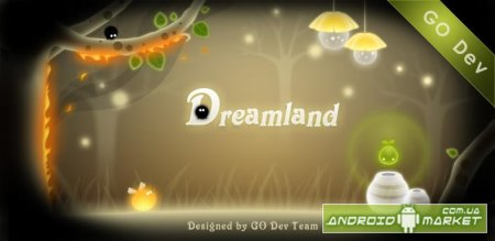 Dreamland Super Theme GO