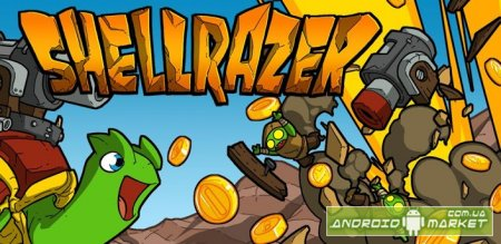 Shellrazer