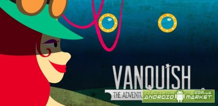 Vanquish-The Adv of Lady Exton