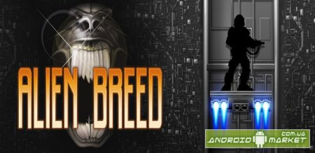 Alien Breed Full