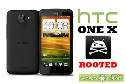 ��������� Root �� HTC One X