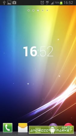 Galaxy S3 AMOLED 5