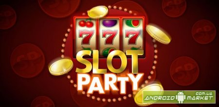 Slot Party