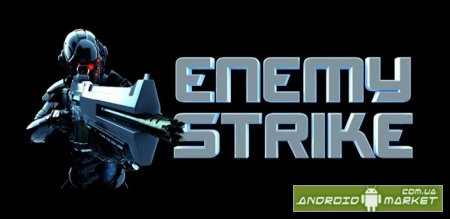 Enemy Strike