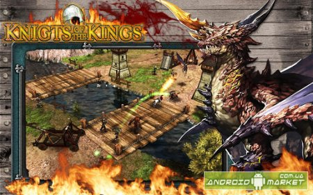 Knights of the Kings Online