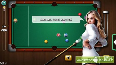 Pocket Billiards