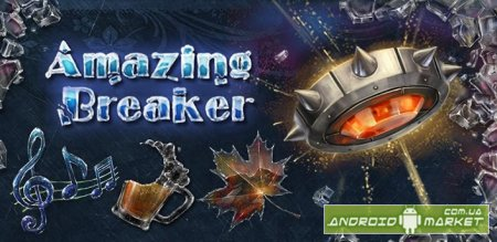 Amazing Breaker Full