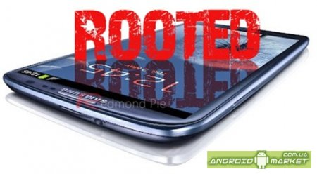 ��������� root �� Samsung Galaxy S3