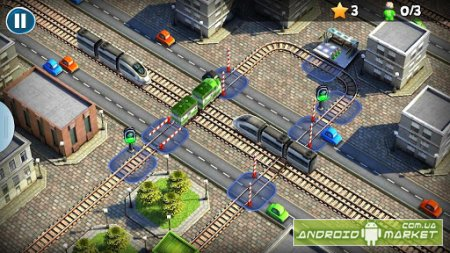 Trainz Trouble Full для андроид