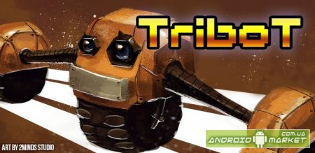TriboT android