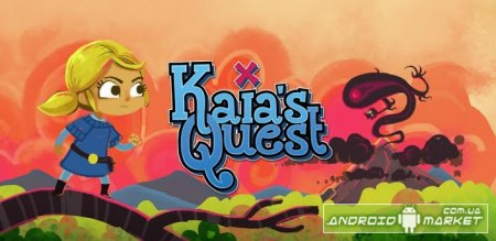 Kaia's Quest Full