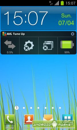AVG TuneUp – Battery Saver