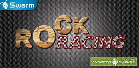 Rock Racing Beta для андроид