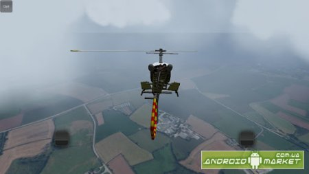 Helicopter Flight Simulator 3D ��������� ���������